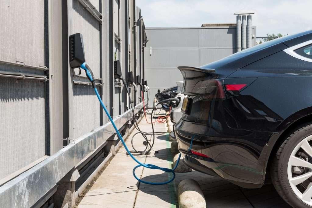 E-mobility Green4energy