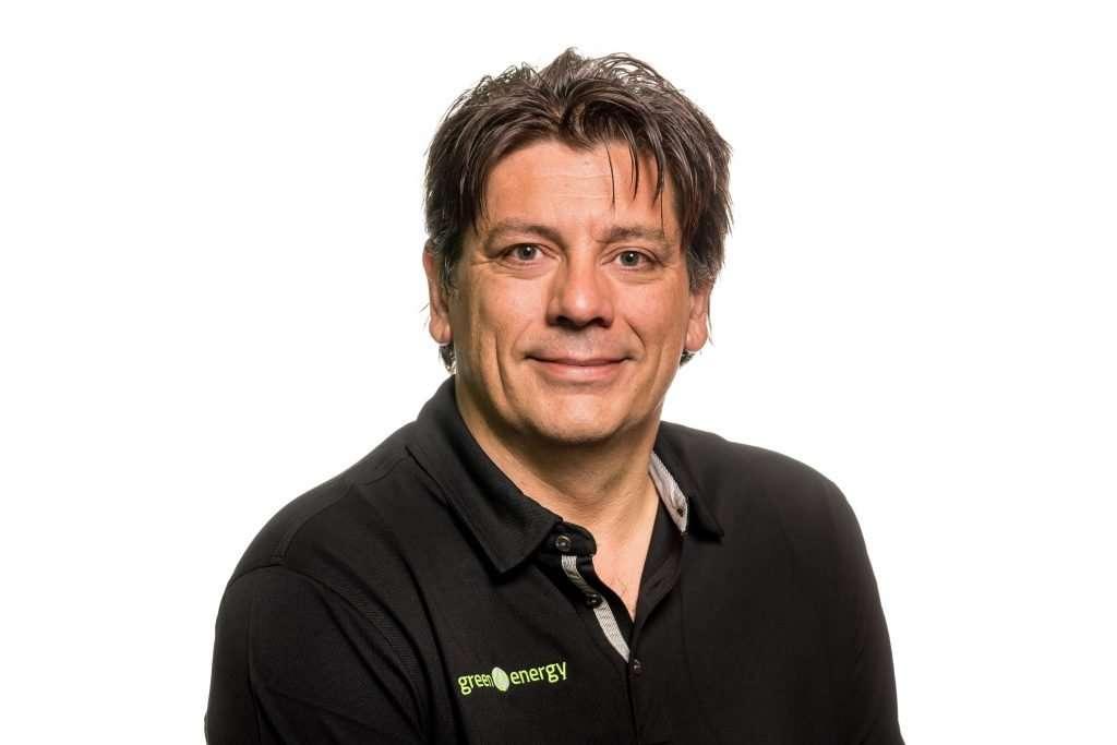Mark van Deijl